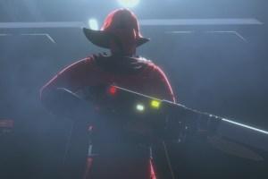 Star Wars Resistance - The Mutiny