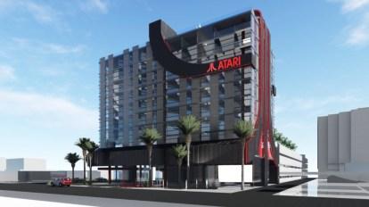 Atari Hotels