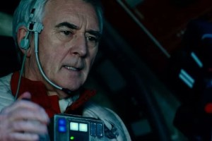 Wedge Antilles in Star Wars: The Rise of Skywalker