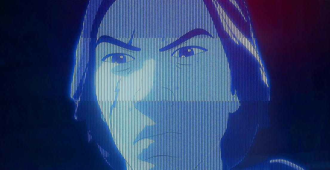 Star Wars Resistance finale First Order Supreme Leader Kylo Ren