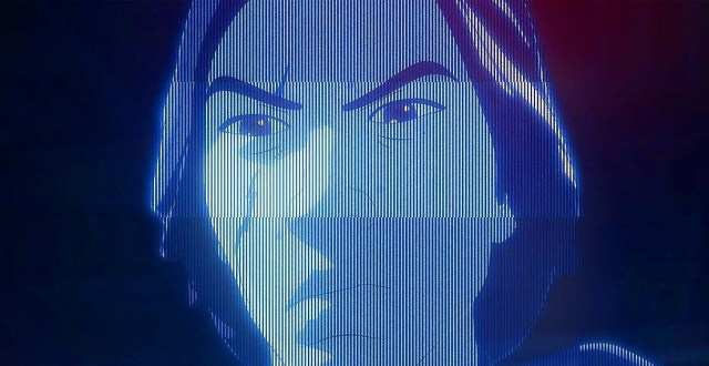 Star Wars Resistance finale First Order Supreme Leader Kylo Ren