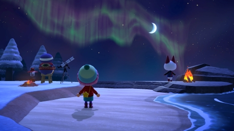 Nintendo details Animal Crossing: New Horizons, coming March 20
