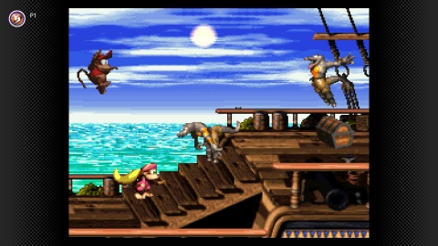 Donkey Kong Country 2 Coming to Nintendo Switch Online