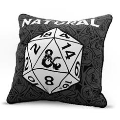 The D&D Home Goods Collection