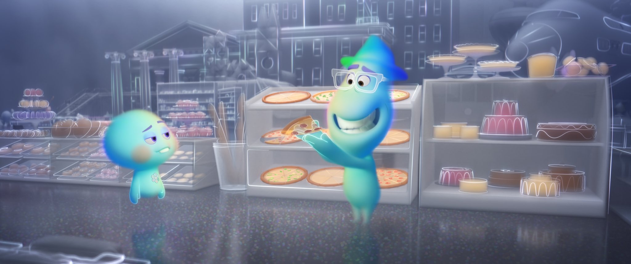 Watch the new trailer for Disney-Pixar's 'Soul'