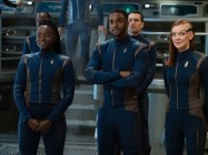 Star Trek Discovery Unification III