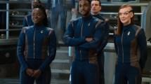Star Trek Discovery Unification III