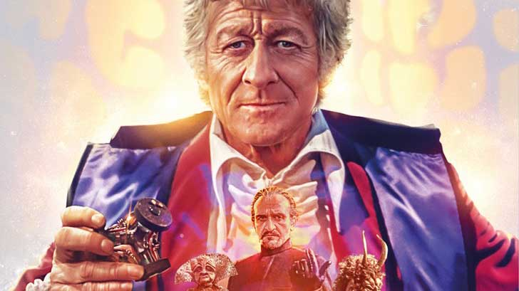 Doctor Who: The Collection - Season 8