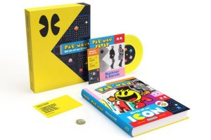 PAC-MAN: Birth of an Icon