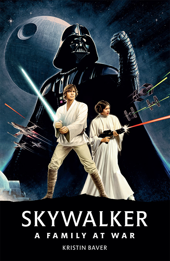 Skywalker: A Family at War