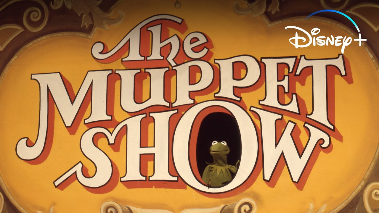 Original 'Muppet Show' coming to Disney+ Feb. 19