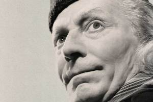 Doctor Who William Hartnell