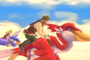 The Legend of Zelda: Skyward Sword HD for Nintendo Switch