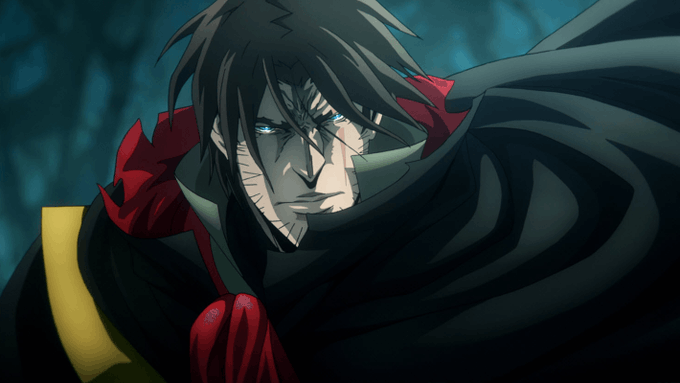 Castlevania returning to 'where it all started' May 13 for final season on Netflix