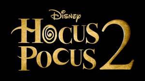 Hocus Pocus 2,