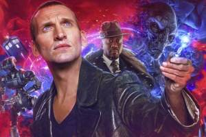 The Ninth Doctor Adventures: Respond to All Calls