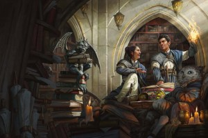 Strixhaven: Curriculum of Chaos