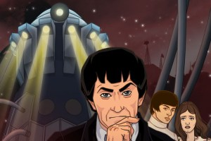 Doctor Who: The Evil of the Daleks