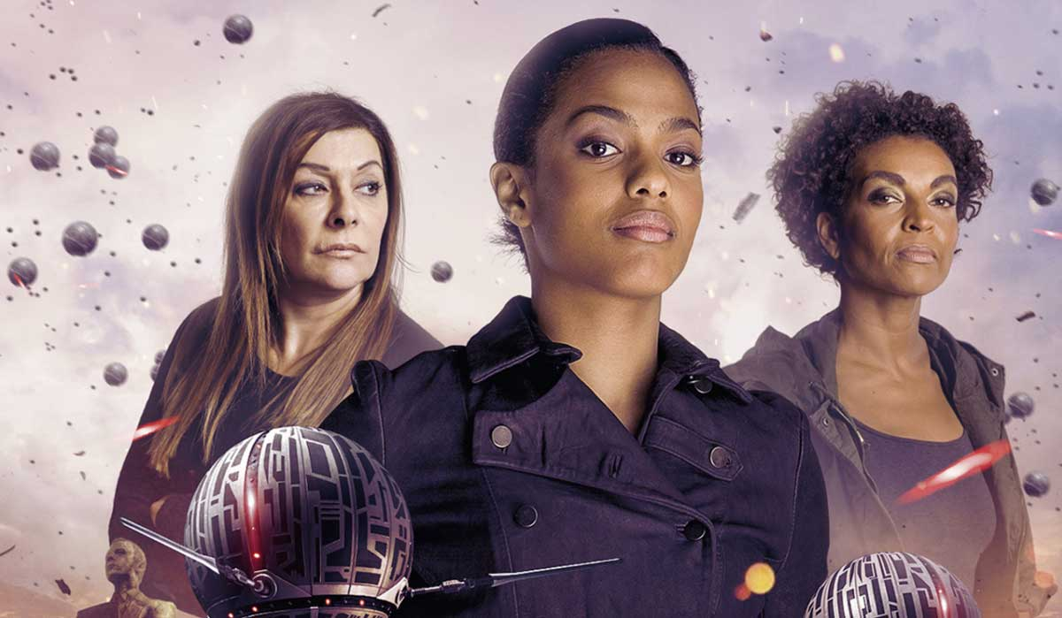 The Year of Martha Jones from Big Finish Productions