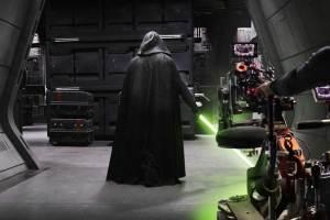 Disney Gallery: Star Wars: The Mandalorian – Making of the Season 2 Finale