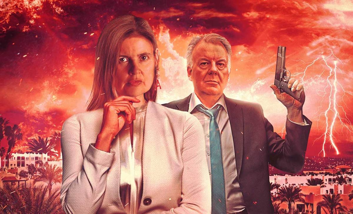 Torchwood: The Red List