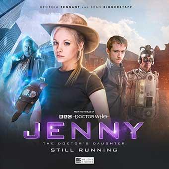 Jenny – The Doctor's Daughter: Still Running
