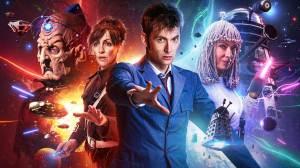 Doctor Who:Dalek Universe 3