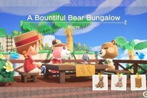 Animal Crossing: New Horizons Expands Into New Waters With a Free Update and Paid Expansion on Nov. 5