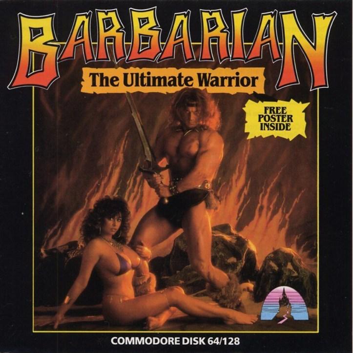 Folge 98: Barbarian (1987)