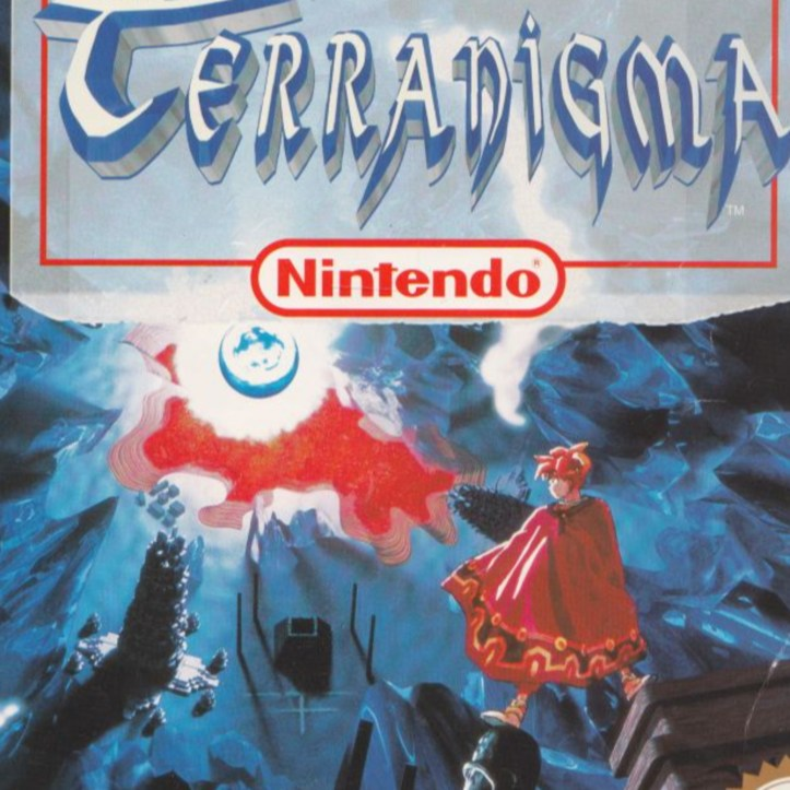 Folge 15: Terranigma