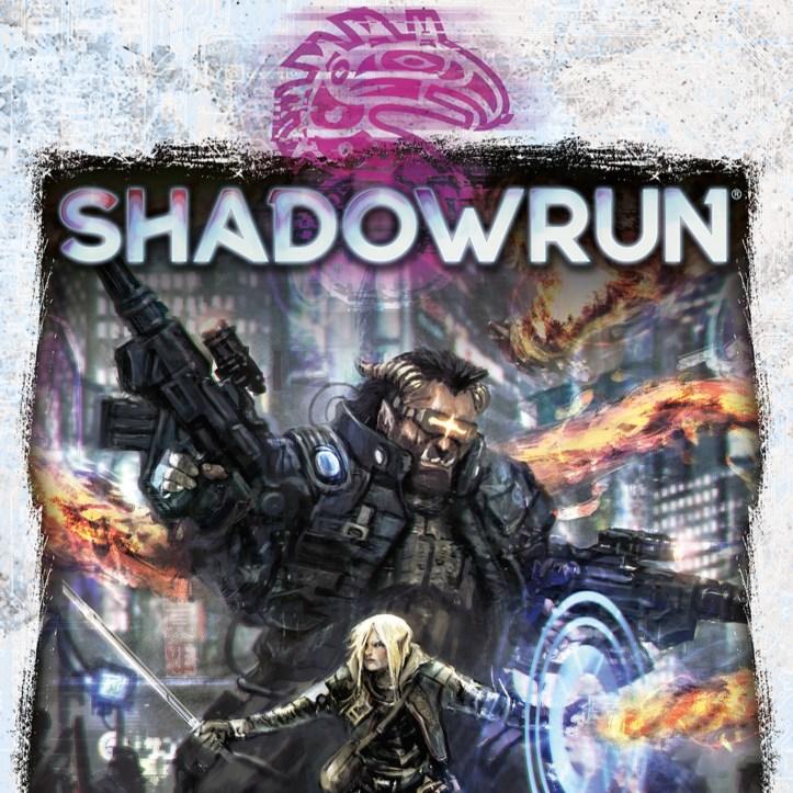 Folge 106: Shadowrun: Das Rollenspiel (mit Moritz Mehlem und Tobias Hamelmann)