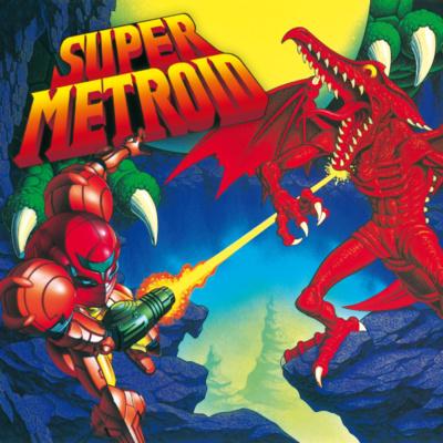 Folge 116: Super Metroid (1994)