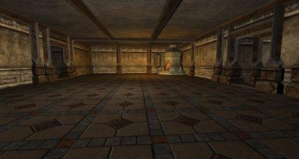 lotro dwarf deluxe entrance