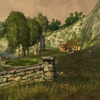Housing in MMOs: Lord of the Rings Online