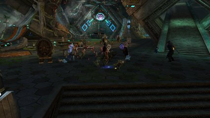 GW2 Guild Party 2014