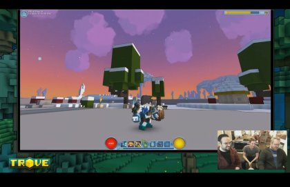 Trove_Sharp Shooter Costume