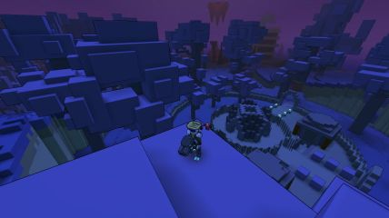 Trove_Undead Viking Biome