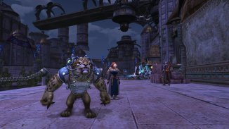 Rift_Rask companion pet front
