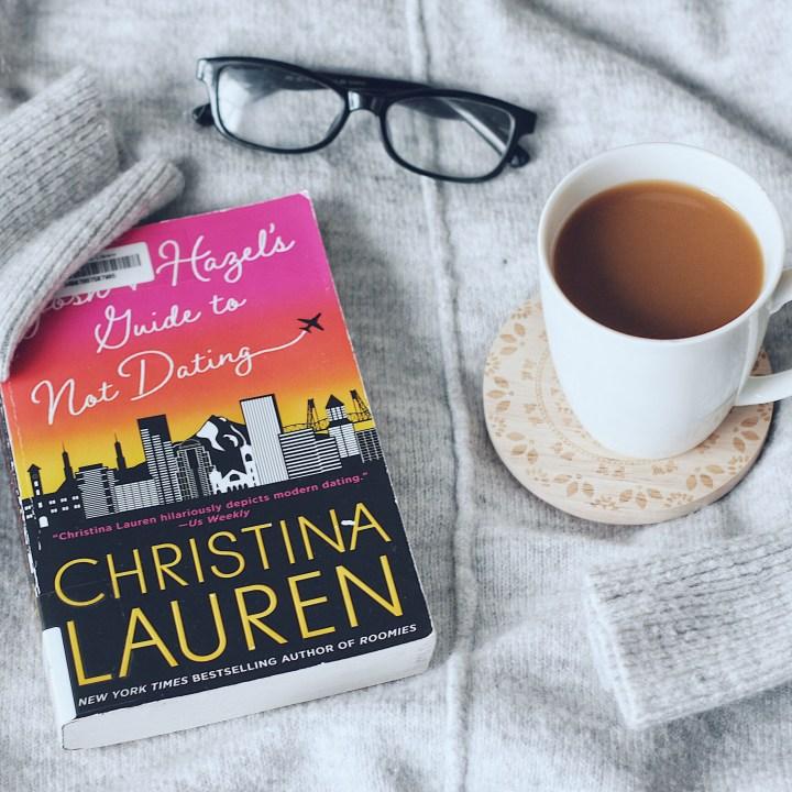 Josh & Hazel's Guide to Not Dating