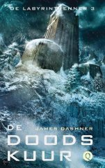De Doodskuur James Dashner