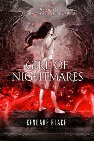 8 Anna 2 Girl of Nightmares Kendare Blake