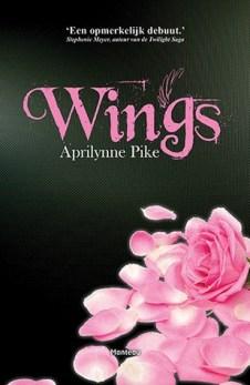 Afbeeldingsresultaat voor wings boek