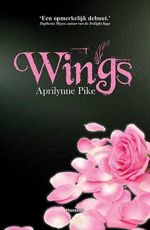 2 Wings 1 Wings Aprilynne Pike