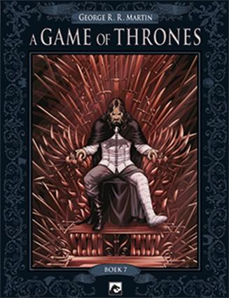 22 A Game of Thrones Graphic Novel Boek 7