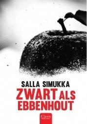 24 Snow White 3 Zwart als ebbenhout Salla Simukka