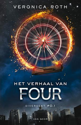 15 Het verhaal van Four Veronica Roth