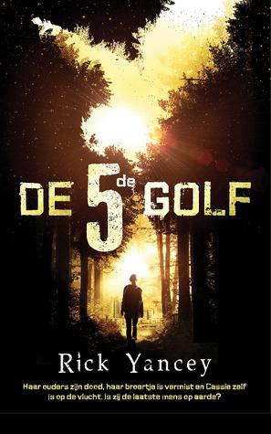 1 De Vijfde Golf Rick Yancey