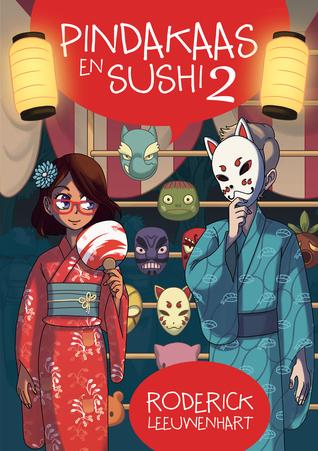 3 Pindakaas en Sushi 2 Roderick Leeuwenhart