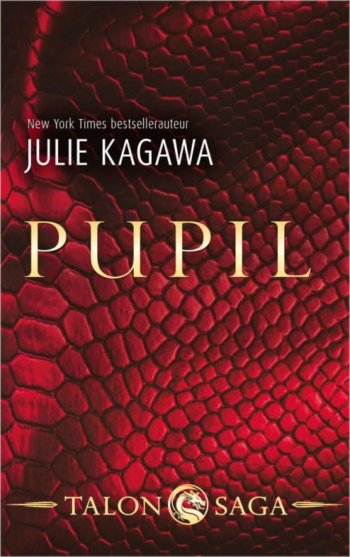 8 Talon Saga 1 Pupil Julie Kagawa