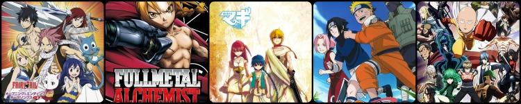 Anime die ik wil zien